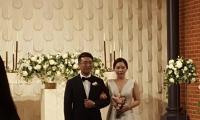 서정우 졸업생 결혼식